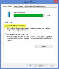 fix windows laptop screen brightness flickering