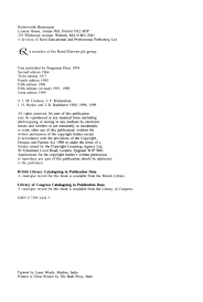 Coulson And Richardson Volume 1 Pdf Vol 1 Fluid Flow Heat And Mass Transfer 1999 By Coulson