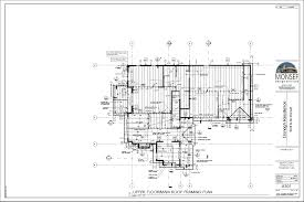 white house family residence floor plan