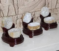 2016 fiery rare white quartz crystal cave cornucopia home