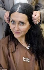 black at root of hair liz jones my 25 year battle with grey hair daily mail online