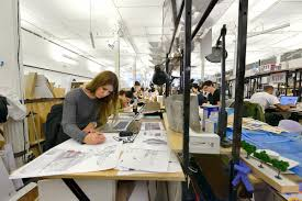 Masters Degree In Interior Design by Master U0027s In Architecture Study In New York The New