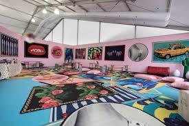 Home Design Fair Miami Rirkrit Tiravanija Plans Surf Shop At Untitled Miami Beach