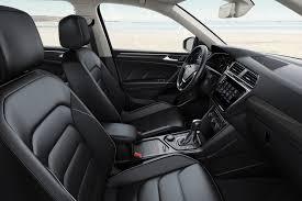 vento volkswagen interior interior volkswagen tiguan allspace worldwide u00272017