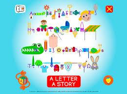 a letter a story medea awards 2017