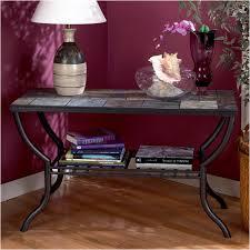 wrought iron sofa table awesome antigo sofa table with ideas hd