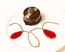 cuisine marquise chocolate marquise at two left forks picture of two left forks