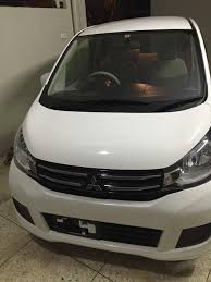 mitsubishi wagon mitsubishi ek wagon g 2016 for sale in karachi pakwheels