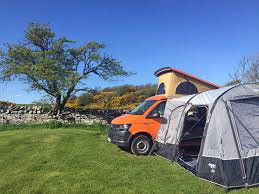 Roll Out Awning For Campervan Product Review U2013 Vango Kela Iii Driveaway Awning U2013 Wild About Scotland
