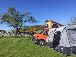 Motorhome Awning Reviews Product Review U2013 Vango Kela Iii Driveaway Awning U2013 Wild About Scotland