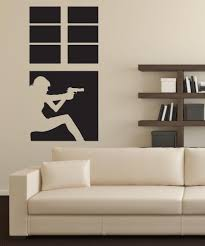 wall decals for home wall vinyl stickers vinyl art decals vinyl wall decal sticker window sneak attack os dc681