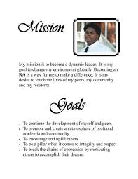personal mission statement personal mission statement of 13 ceos