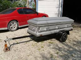 casket for sale real casket trailer for sale harley davidson forums