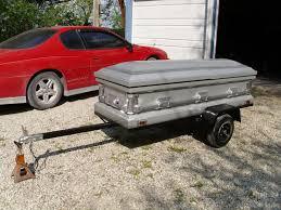 casket for sale real casket trailer for sale harley davidson forums