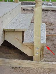 guide to designing stairs and laying out stair stringers do it