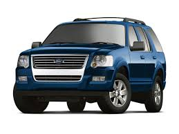 2009 Ford Explorer 2009 Ford Explorer 4 6 Xlt For Sale 45 Used Cars From 5 500