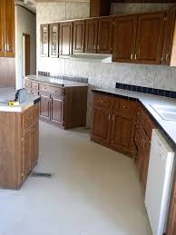 can mobile home kitchen cabinets be painted 10 mobile home makeovers that will inspire your remodel