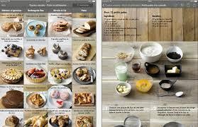 cuisine visuelle cuisine visuelle pâtisserie gratuit sur l app apple store