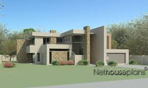modern style house plans 4 bedroom modern style house plan house plans south