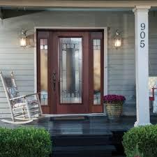 78x30 Exterior Door Shop Windows Doors At Lowes