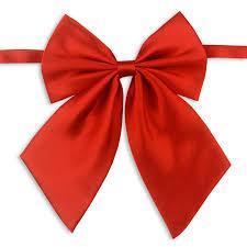 tie ribbon aliexpress buy 1piece women tie butterfly women s bow