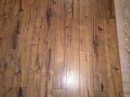 12mm Laminate Flooring With Pad by Antique Hickory Laminate Floors From Lowes My House Pinterest