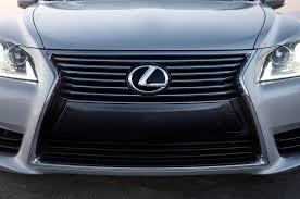lexus ls460 vs audi a8l we hear new lexus ls sedan coming to tokyo auto show