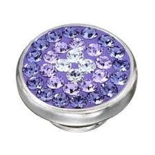 amazon black friday jewelry swarovski kameleon jewelpops kjp046 periwinkle sparkle kameleon jew http