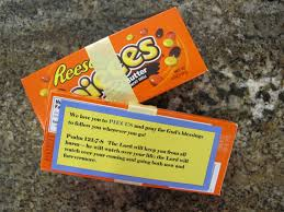 reese s pieces sayings search