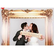 wedding captions wedding caption sign photo props by setter
