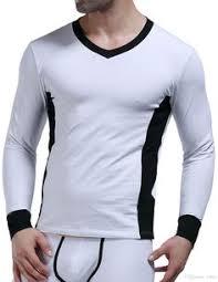 black friday thermal underwear wholesale 3pcs wj mens thermal pants long underwear long