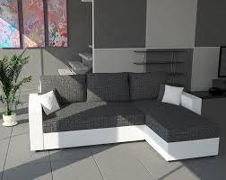 Canapé Convertible Jaune Canap D 39 Angle Convertible La Redoute Canape Convertible Maison Design Bahbe Com