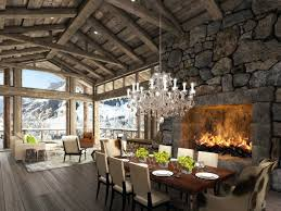 decorations mountain home decorating ideas mountain home