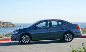 nissan sentra with rims 2016 nissan sentra first drive review autonxt