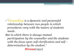Counselling Skills For Managers Counselling Skills For Managers Ppt