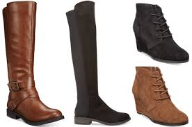 womens boots at macys 19 99 reg 70 s boots free store