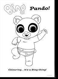 bing bunny character colouring sheets battleplan creative