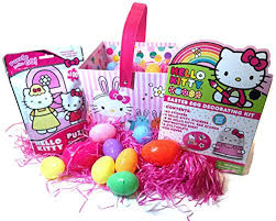 hello easter basket easter gifts gifts for holidays