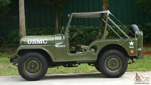 jeep army green cj cj army jeep