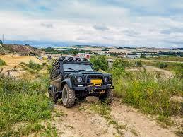 2000 land rover defender my land rover defender 90 td5 color ral 6009 bj 2 u2026 flickr