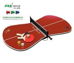 portable ping pong table china mini portable ping pong table red yy12tts02 r china