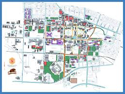 Ccsf Map Beautiful Georgia Southern Campus Map Cashin60seconds Info