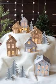 mini lights for christmas village pin by lori loftin on silver bells pinterest silver christmas