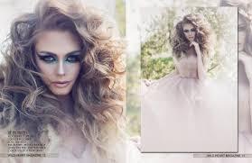 Vanity Box Hair Donna Lynn Photography Edmonton Photographer Wild Heart Magazine