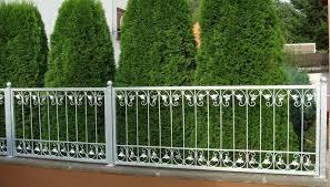 balkon metall balkon pfosten verzinkt 18 images balkon geländer terasse