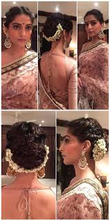 best 25 indian wedding hairstyles ideas on pinterest indian