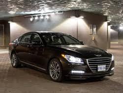 hyundai canada genesis review 2015 hyundai genesis 3 8 luxury canadian auto review