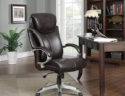 Best Leather Desk Chair Executive Leather Desk Chairs U2014 All Home Ideas And Decor Care