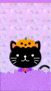cat halloween wallpaper 960 best halloween wallpaper images on pinterest halloween