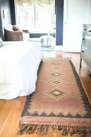 Wide Runner Rug Enchanting Kitchen Runner Rugs Winsome Black Kitchen Rugs Rug And